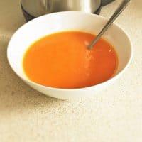 Red Pepper & Chilli Soup