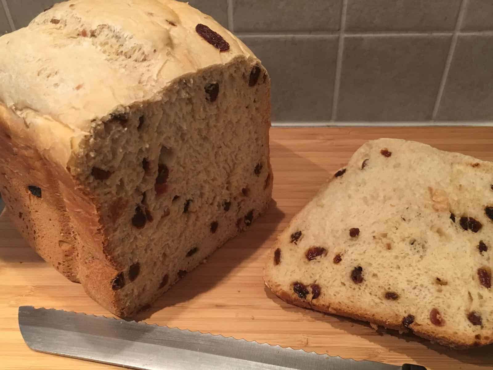 31 Best Raisin Bread Images On Pinterest: Liana's Kitchen