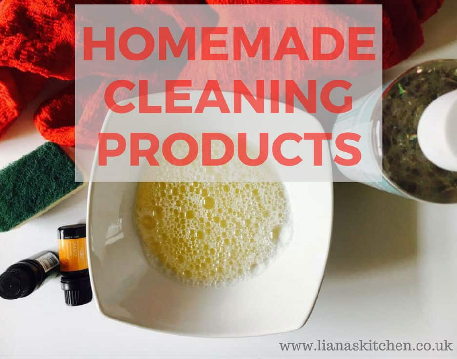 Homemadecleaningproducts