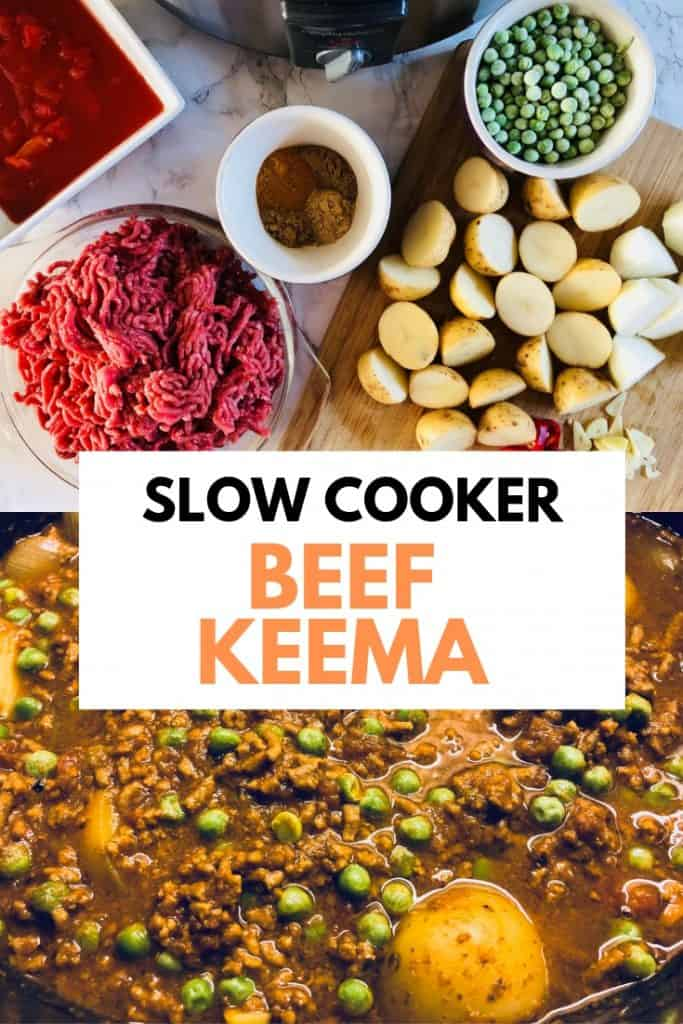 Slow Cooker Beef Keema Curry Lianas Kitchen