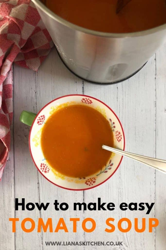 Soup Mate Recipe Book