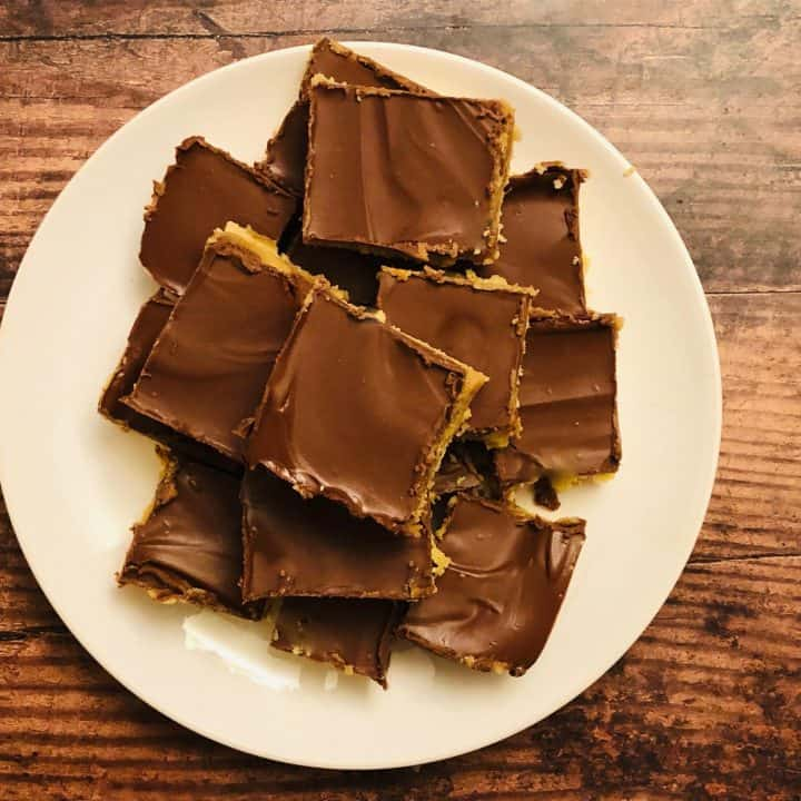 Image result for millionaire shortbread #