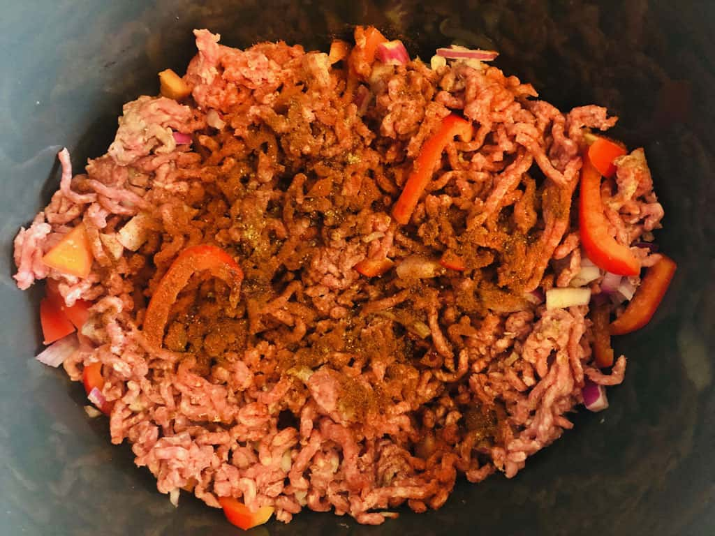 slow cooker chilli con carne without browning the mince